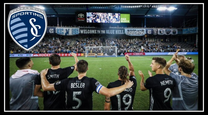 Sporting KC's late winner over Minnesota United keeps playoff hopes alive