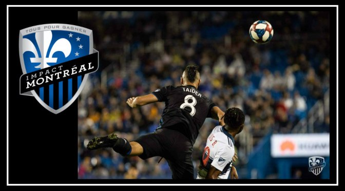 The More Things Change, the More They Stay the Same At Montréal Impact