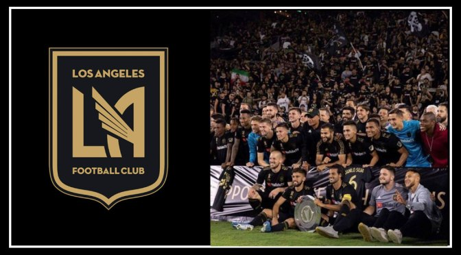 Best in the West: LAFC clinches 2019 Supporters' Shield