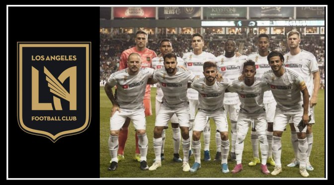 Carlos Vela is back: LAFC wins the west; claims two points on the East Coast