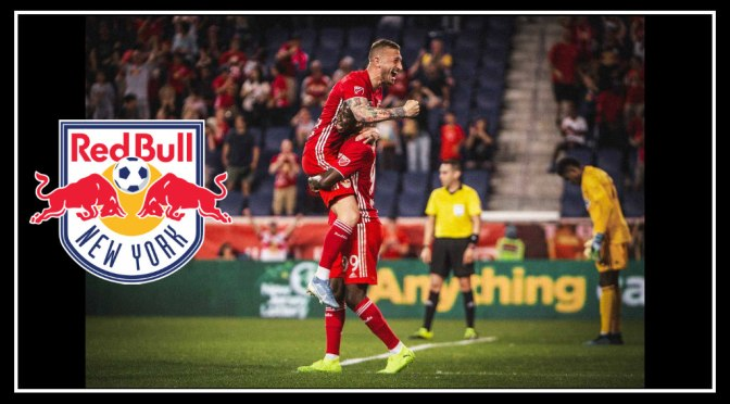 New York Red Bulls Make the Big Time (Again)