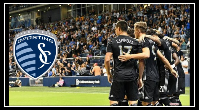 Sporting KC's playoffs hopes dashed in 3-2 loss at home; have chance at redemption wednesday