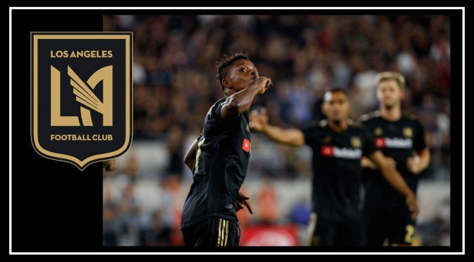 LAFC looks to silence Seattle in Tuesday's showdown