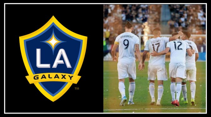 LA Galaxy Playoff Set in Minnesota