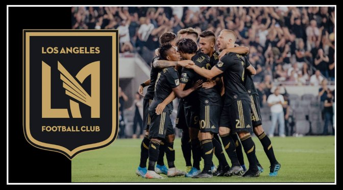 LAFC Advances to the Western Conference Finals in 5-3 Thriller