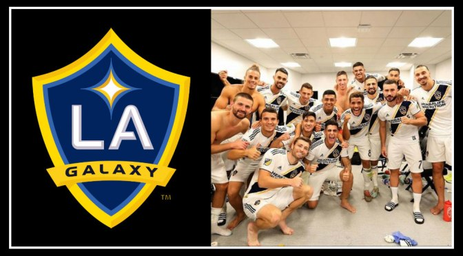 LA Galaxy Advance to Western Conference Semifinal