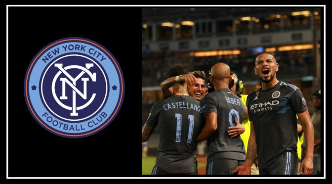 Match Preview:  NYCFC at Philadelphia Union