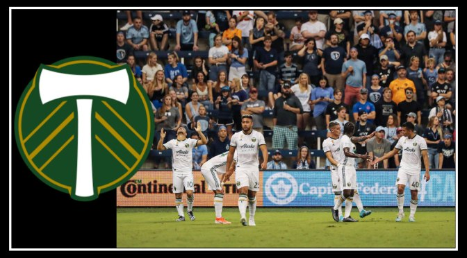Decision Day: Can the Timbers clinch a playoff spot at home?