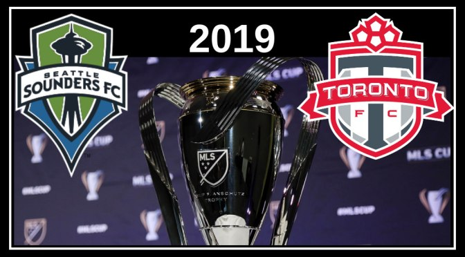 MLS Cup Final: Staff Picks