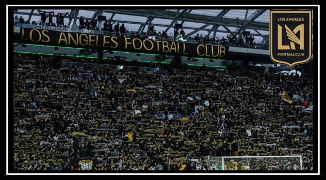 LAFC Weekly Roundup: Roster Updates, CCL News, Important Dates, Gold Links