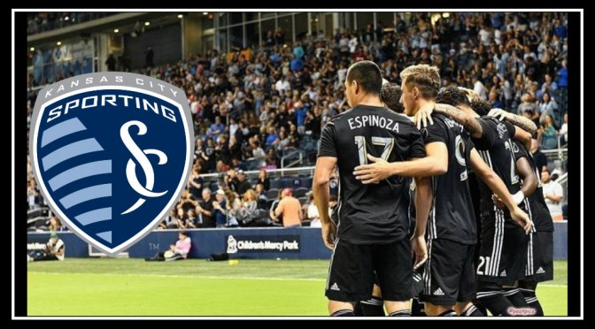 Sporting KC: 2019 Roster Moves